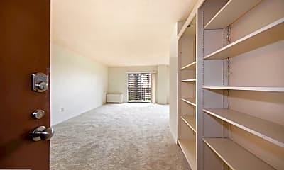 Bedroom, 1121 University Blvd W 709-B, 1