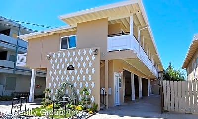 Building, 149 Santa Helena Ave, 0