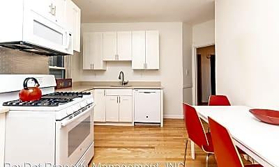 Kitchen, 43 School St, 1