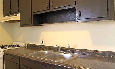 Kitchen, 709 Stevenson St, 1