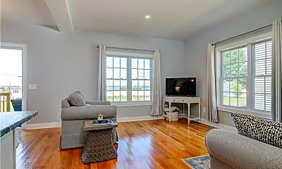 Living Room, 314 Chases Ln B, 1
