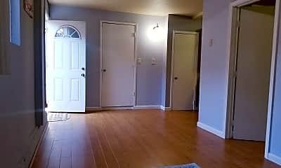 Living Room, 6013 Meridian Av., 0