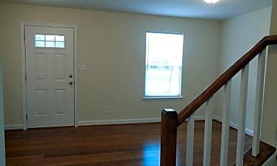 Bedroom, 6922 Lunette Ln, 1