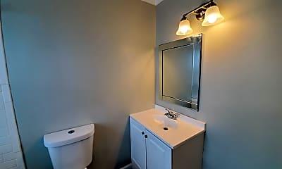 Bathroom, 1416 Townley Dr, 2