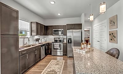 Kitchen, 7545 Harris Parkway, 0