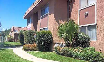 Wilson Garden Apartments, 0