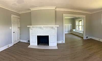 Living Room, 855 Lakeview Rd, 0