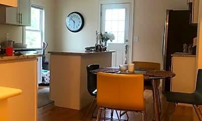 Kitchen, 30 Willow St, 0
