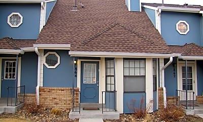 Building, 864 London Green Way, 0