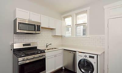 Kitchen, 2552 N Kildare Ave, 1