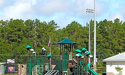 Playground, 3364 Woodbriar Ln, 2