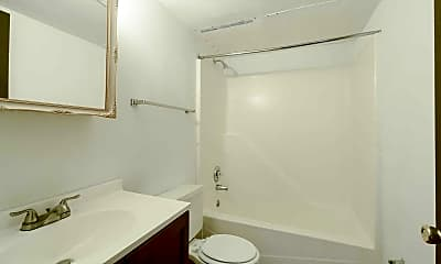 Bathroom, Copper Creek Crossing, 2