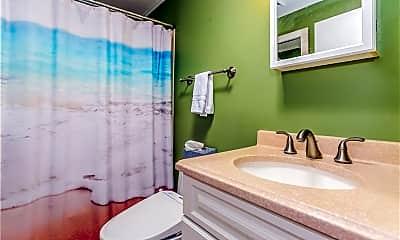 Bathroom, 309 Sea Spray Rd, 2