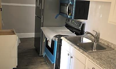 Kitchen, 2803 Main St, 1