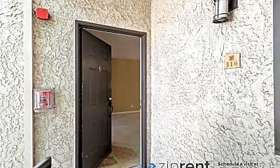Bathroom, 880 E Fremont Ave, 316, 1