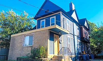 Building, 740 Cherry St SE, 0
