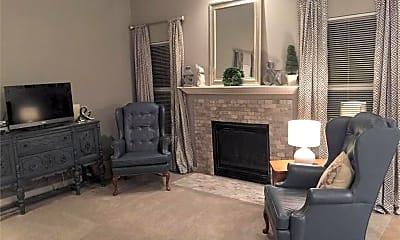 Bedroom, 5883 Hollow Oak Trail, 1