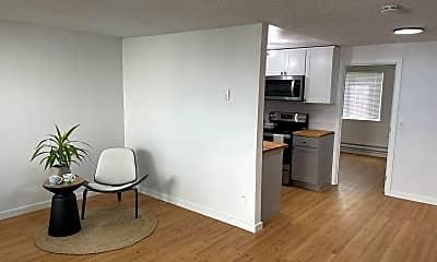 Living Room, 4215 S 66th St, 0