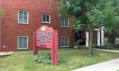 Sherwood Glen Apartments, 1