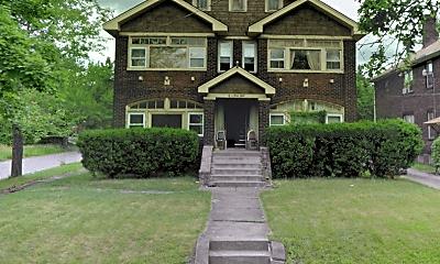 Building, 448 Fairgreen Ave, 2
