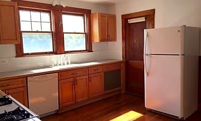 Kitchen, 52 Matchett St, 1