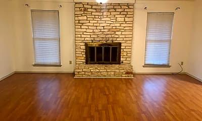 Living Room, 12917 Candlestick Pl, 1