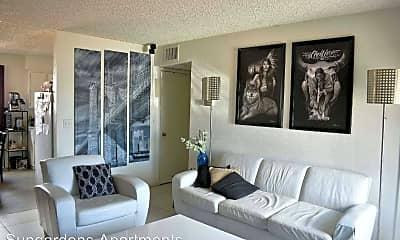 Living Room, 3570 Geist Ave, 1