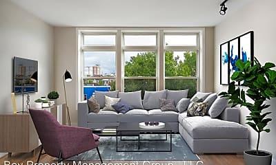 Living Room, 1238 Light St, 0