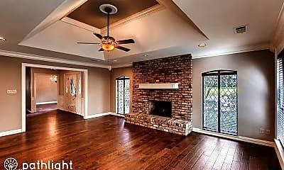 Living Room, 12127 Larchgate Dr, 1