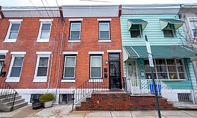 Building, 2238 Ellsworth St 2, 2