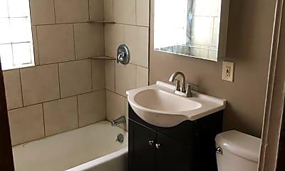 Bathroom, 2159 N 47th St, 2