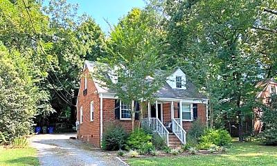 Building, 721 Georgetown Rd, 1