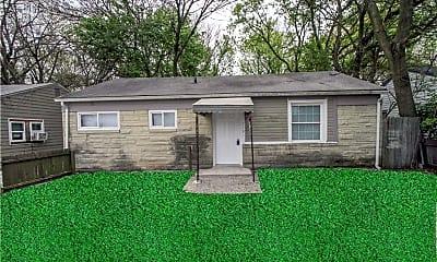 Building, 3105 E 46th St, 0