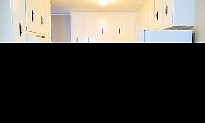 Bedroom, 3919 W 22nd St, 2