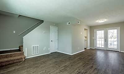 Living Room, 2520 McMillan St, 0