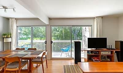 Living Room, 675 Sharon Park Dr 235, 2