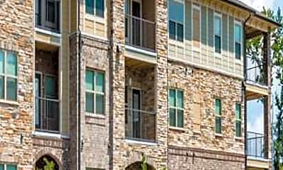 Building, Cortland Perimeter Park, 2