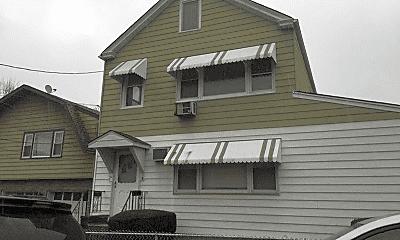 Building, 12 Boyd St, 0