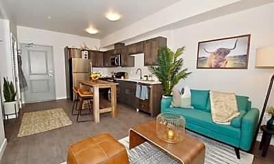 Living Room, Coburn Crossing, 0