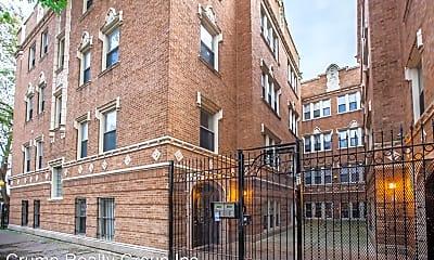 Building, 917 E 78th St, 0