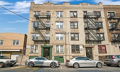 Building, 5309 Hudson Ave, 2