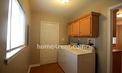 Kitchen, 4403 Lloyd Street, 2