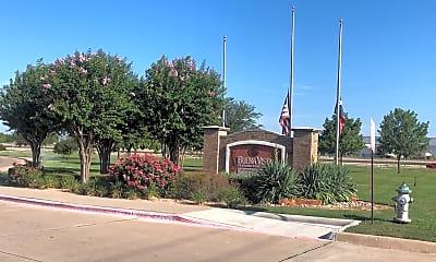Buena Vista- Senior Community, 1