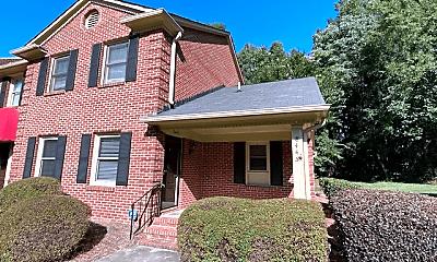 Building, 8445 Coulwood Oak Ln, 0