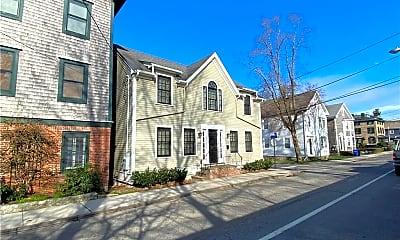 Building, 485 Spring St, 2