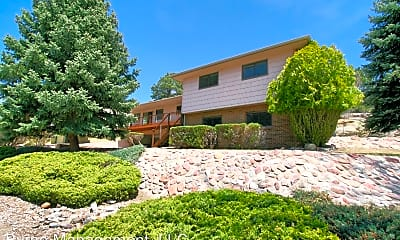 Building, 4795 Brown Valley Ln, 0