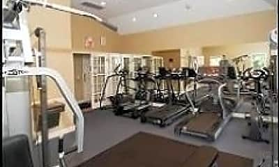 Fitness Weight Room, 16 Barrister St 16, 2