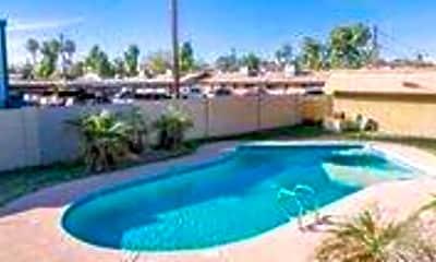 Pool, 2333 W Glenrosa Ave 104, 0