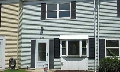 Building, 533 Daisy Dr, 0