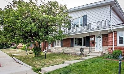 Building, 7026 W Greenleaf St, 0